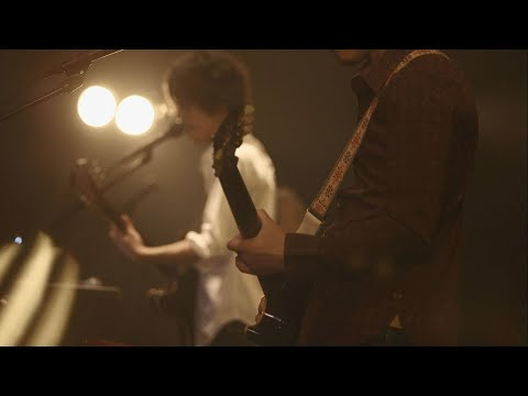 GRAPEVINE - Lifework (Official Live Video)