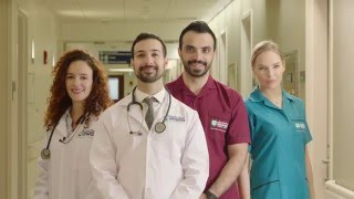 The American Hospital, Dubai Corporate Video