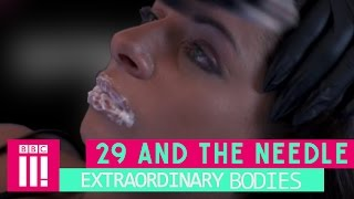 Addicted to Cosmetic Surgery | 29 and The Needle