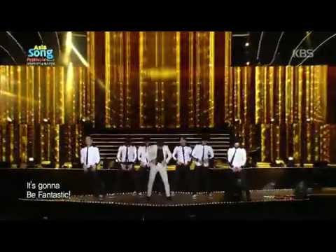 [HIT] 아시아 송 페스티벌-헨리(Henry) - Smooth Criminal + Fantastic.20141107
