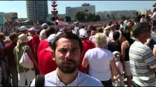 Видео: Орел и Решка. 7.1 Выпуск (Назад в СССР. Минск)