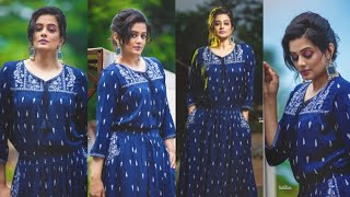 Tollywood actress Priyamani latest pics throb hearts..