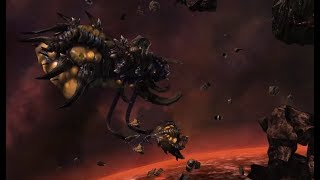 StarCraft II: Campaign Collection - Wings of Liberty 29 - Shatter the Sky