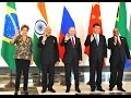 BRICS Family photo at the G20 Summit in Antalya, Turkey