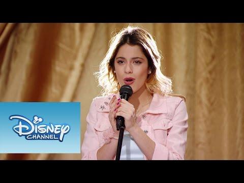 Violetta: Momento Musical: Violetta canta