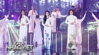 Liên khúc: Những Chuyện Tình Buồn - Uyên Trang, Lê Phương, Kim Cương (Official)