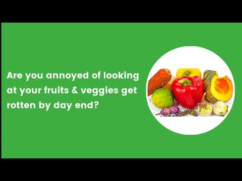 E-commerce Mobile App Solution Vegetable & Fruits Businesses