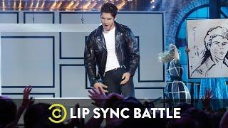 Lip Sync Battle - Tyler Posey