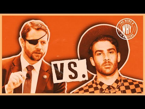 Dan Crenshaw SHUTS DOWN the Young Turks | The News & Why It Matters | Ep 356