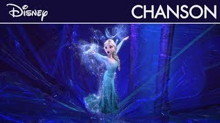 Frozen - Let It Go (French version)