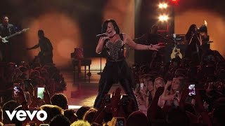 Demi Lovato - Give Your Heart A Break (Vevo Certified SuperFanFest)