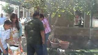 7.2 Easter Earthquake 2010