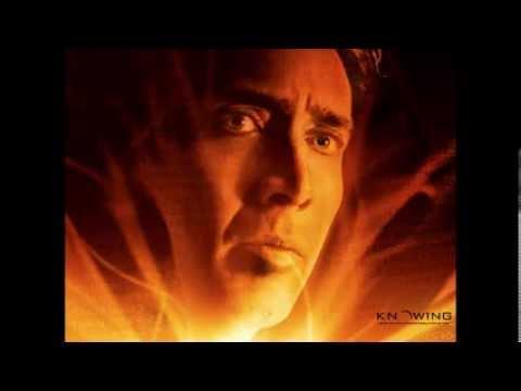 Nicolas Cage - Love me (Cover Elvis Presley)