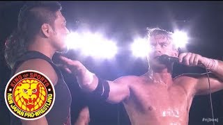 Will Ospreay On Why He Picked NJPW Over WWE And Impact, What Led Him To Become A Pro Wrestler
