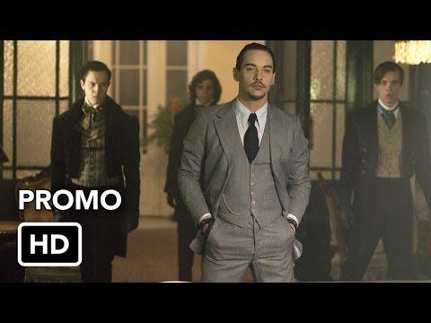 "Dracula 1x09 Promo ""Four Roses"" (HD)"