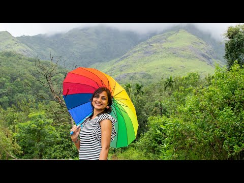 Exploring Wayanad staying at Banasura Hill Resort