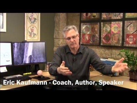 Value Add Disease - 1 min exec tip from Eric Kaufmann