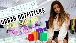 Huge London Shopping Spree! | Sophia Grace