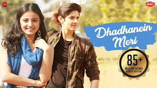 Dhadkanein Meri |Yasser Desai & Asees Kaur|Rohan Mehra,Mahima Makwana |Rashid K| Zee Music Originals