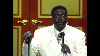 "Bernie Mac 'Thirsty Females Be Like..."" Kings of Comedy Tour"
