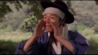 Korean Films - Chunhyang 2000 - 춘향뎐
