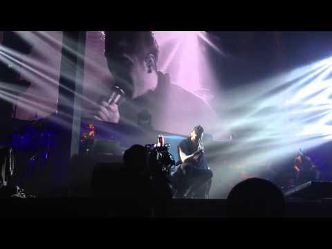 周柏豪 - Smiley Face (Imperfect live 2012)