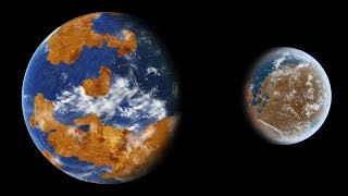 What if Mars and Venus Were Habitable?