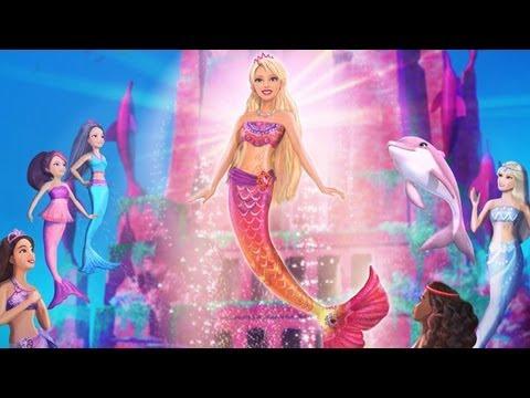 Meerjungfrau Spiele Kostenlos