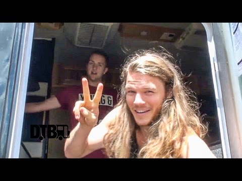 I Prevail - BUS INVADERS Ep. 883