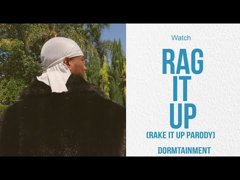 Rag it up (Full video) I DT Skit