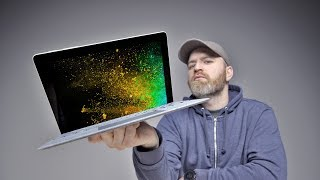 Is The Surface Go A Real Computer?
