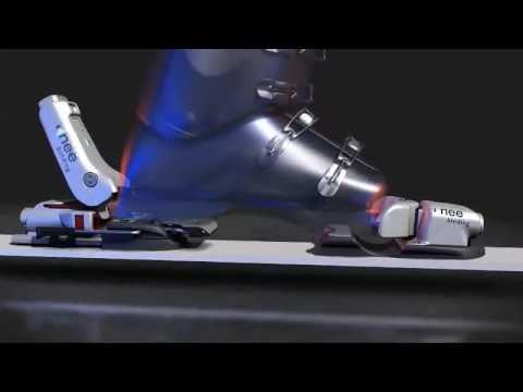 KneeBinding - A Better Performing Binding