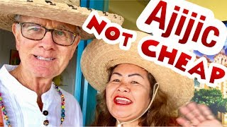 Ajijic Mexico NOT Cheap Anymore. Chapala Jalisco is the NEW Retirement Community.