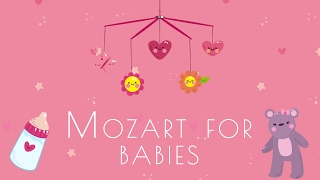 Classical music for babies - Toddler music