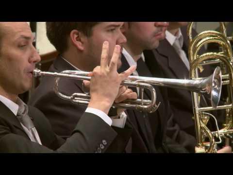 Pinocho, Symphonic Suite LA PRIMITIVA SETABENSE DE XÀTIVA