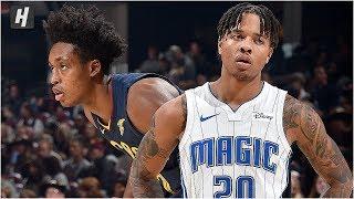 Orlando Magic vs Cleveland Cavaliers - Full Game Highlights | November 27, 2019 | 2019-20 NBA Season