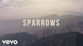 Jason Gray - Sparrows (Lyric Video)