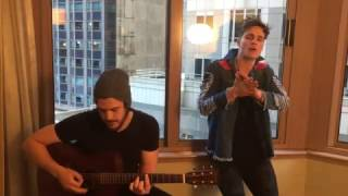 That's What I Like - Bruno Mars (Spencer Sutherland Cover)