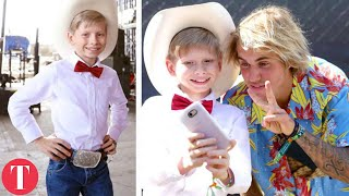 10 Things You Didn't Know About The Yodeling Kid