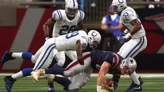 NFL Thursday Night Football 10/4 Indianapolis Colts vs New England Patriots Full Game NFL Week 5