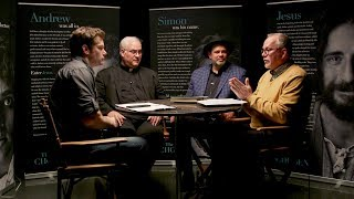 The Chosen's biblical roundtables: Full episode one discussion