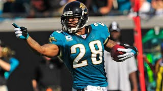 Top 30 Fred Taylor Touchdowns | Fred Taylor Highlights
