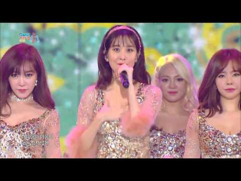 【TVPP】SNSD - 'Lion Heart', 소녀시대 - 라이온 하트 @ Dmc festival korean music wave