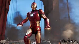 Marvel's Avengers | Gameplay Watch-Along!