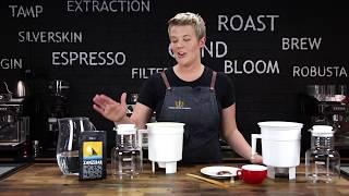 Alternative Brewing   How To: Toddy   Crema Coffee Garage