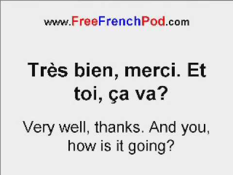french phrases learn 100 39 s of french phrases youtube. Black Bedroom Furniture Sets. Home Design Ideas