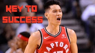 Why Jeremy Lin Will be KEY to Raptors SUCCESS this Season