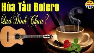 Nhạc Phòng Trà Cafe Sáng | Hòa Tấu Guiar Bolero Chọn Lọc | Guitar Không Lời Đặc Biệt
