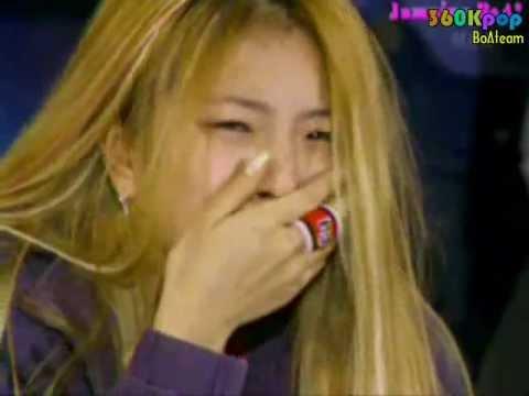 [Vietsub] BoA   020502 MBC Korea 1st Guerilla Concert Preparation Part 2/2