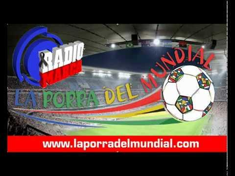 La Porra del Mundial en Radio Marca.mp4